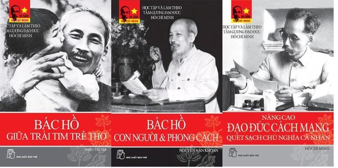 Tu sach Di san Ho Chi Minh anh 2