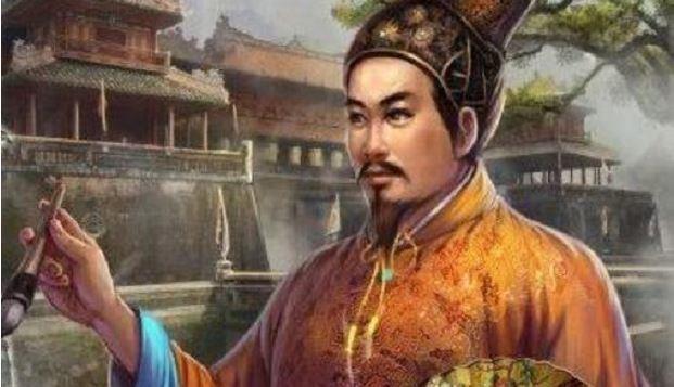 Vi sao vua Gia Long chon hoang tu Dam lam nguoi ke vi? hinh anh 2