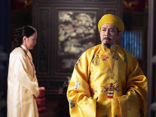 Chuyen tinh cua Tu Du thai hau khi con la cung nu Pham Thi Hang hinh anh 3
