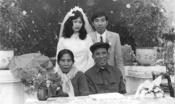 Nguyen Quang Thieu: Cha toi da viet cao pho cho chinh minh hinh anh 2