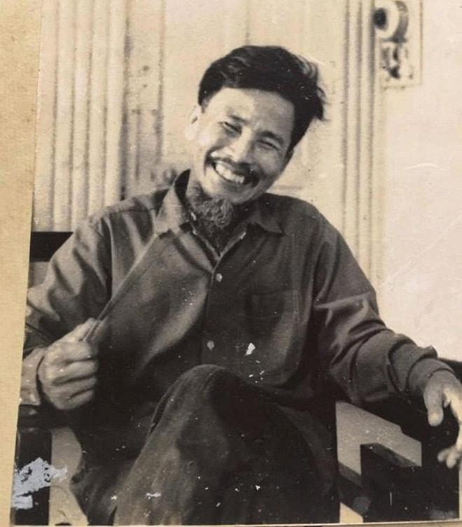 'Nguyen Hong chi co hai niem dam me, do la viet va con' hinh anh 2