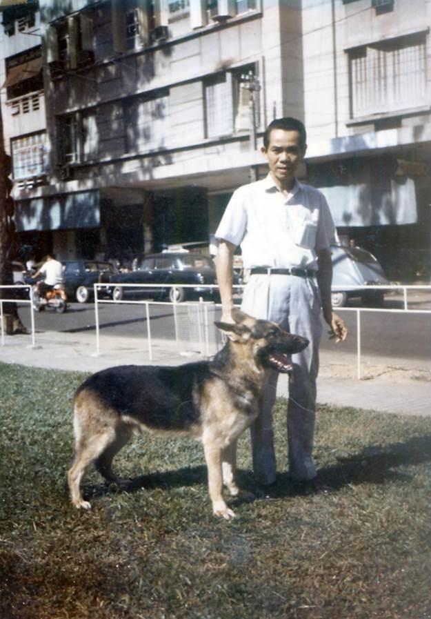 Nha tinh bao Pham Xuan An co phai la nguoi cua CIA? hinh anh 2