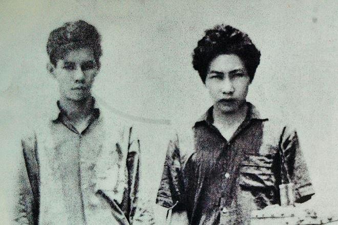 Chinh quyen Nguyen Khanh xu tu anh Troi anh 1