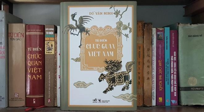 Lý giải về cả nghìn tên gọi chức quan Việt Nam