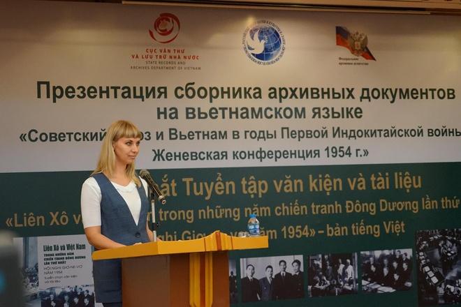 Viet Nam - Lien Xo trong Hoi nghi Geneva anh 2