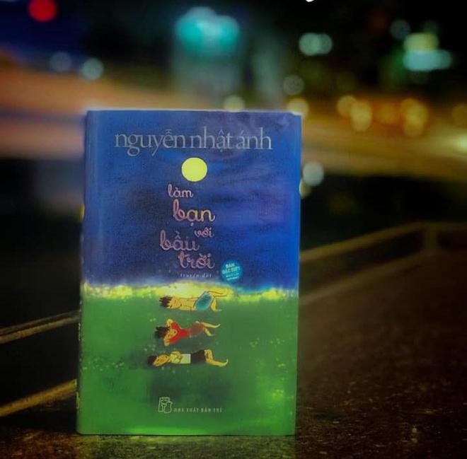 Sách mới của Nguyễn Nhật Ánh ra dịp Trung thu