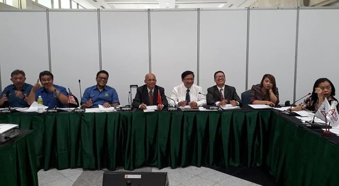 Việt Nam là Chủ tịch Hiệp hội Xuất bản ASEAN nhiệm kỳ 2022-2023