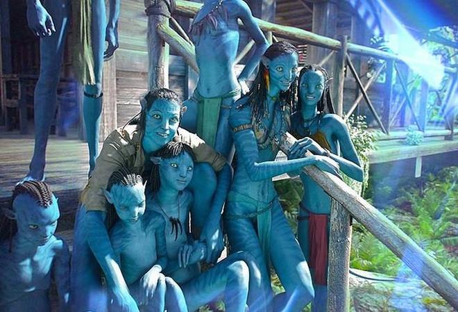 Vu tru sieu anh hung DC san sang khieu chien 'Avatar 2' nho The Rock hinh anh 2