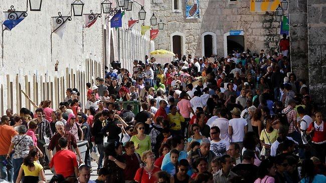 Hoi sach La Habana ma Viet Nam lam khach moi danh du co gi dac biet? hinh anh 1 167514_cuba_international_book_fair.jpg