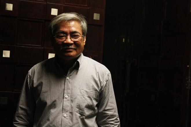 Nha tho Nguyen Duy: 'Vo diu ta tung bac thang mon' hinh anh 2 078e18e734bacfe210a0e40d1a10da4f.jpg