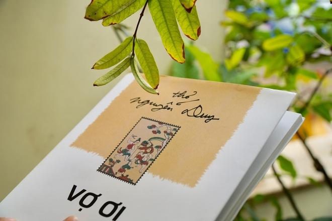 Nha tho Nguyen Duy: 'Vo diu ta tung bac thang mon' hinh anh 1 vo_oi_2.jpg