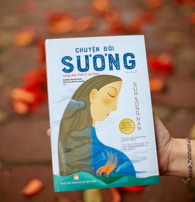 Chuyen doi co cuc cua mot co dau Viet xu Han hinh anh 1 Chuyen_doi_Suong_1.jpg