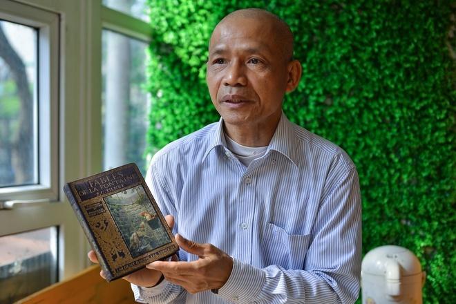 Chu tich Thai Ha Books chia se 50 ngay thien trong tung phut giay hinh anh 1 2.jpg