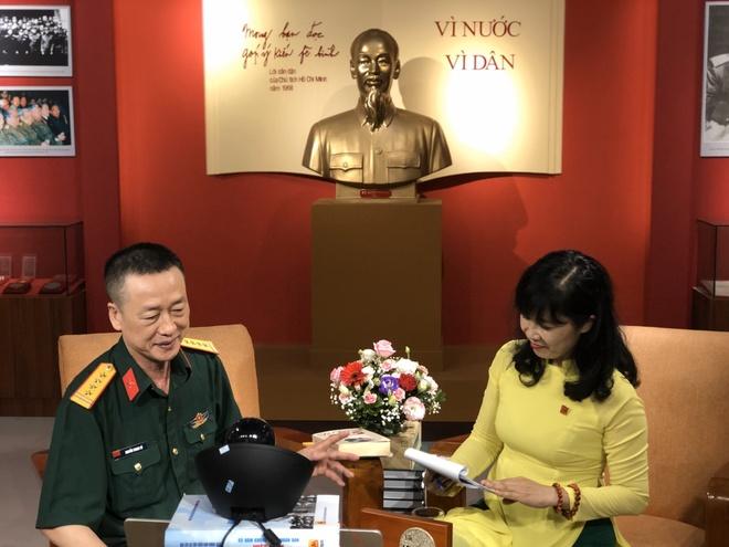 'Ho Chi Minh - nha ngu ngon kiet xuat' hinh anh 1 f95b1795f80602585b17.jpg