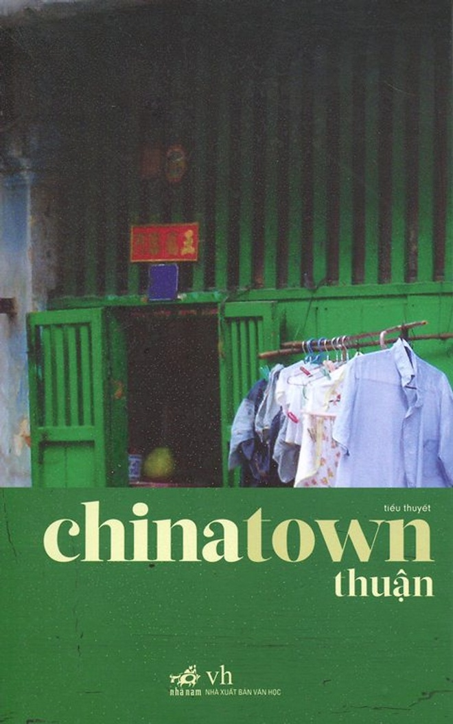 Ban dich Chinatown anh 1