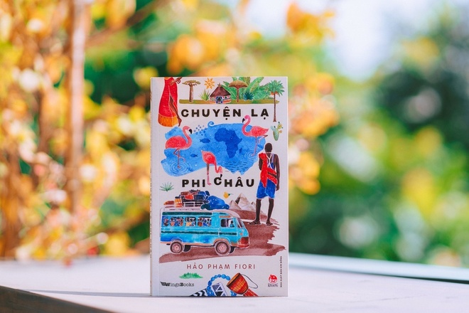 Kham pha Toi Market anh 1