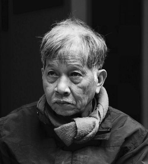 Tang le nha van Nguyen Huy Thiep anh 1
