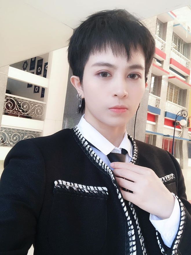 Gil Le sinh nhat anh 4