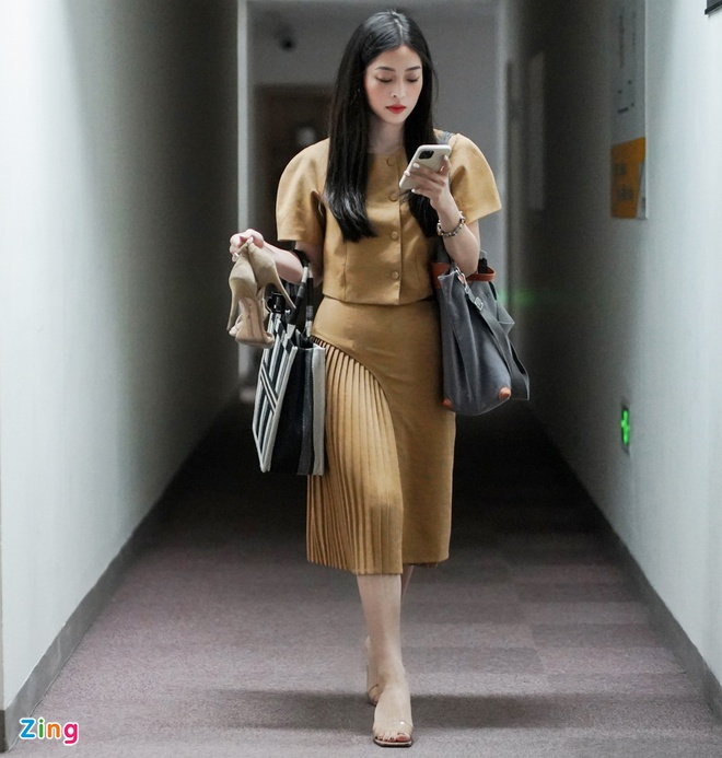 nghe si Viet mua dich anh 1