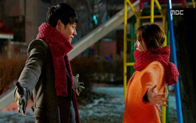 Loi trang phuc ngo ngan trong phim Han hinh anh 10