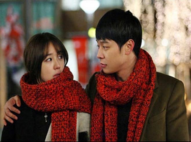 Loi trang phuc ngo ngan trong phim Han hinh anh 11