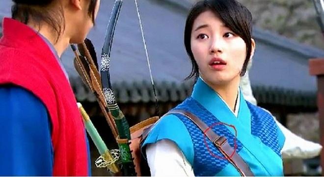 Loi trang phuc ngo ngan trong phim Han hinh anh