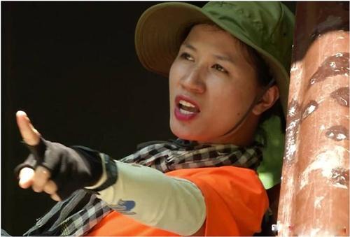 Nhung phat ngon 'choi tai' cua Trang Tran hinh anh 2