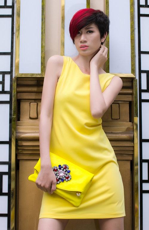 Nhung phat ngon 'choi tai' cua Trang Tran hinh anh 1