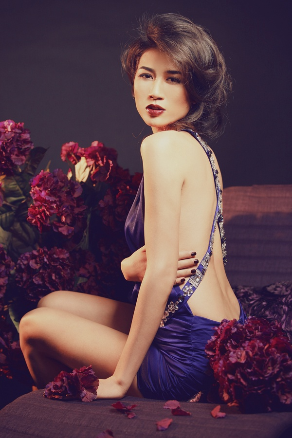 Nhung phat ngon 'choi tai' cua Trang Tran hinh anh 4