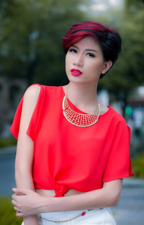 Nhung phat ngon 'choi tai' cua Trang Tran hinh anh 5
