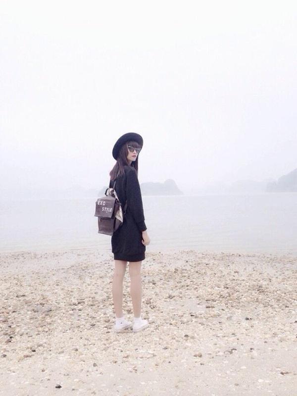 Nguyen Oanh Next Top Model tam su ve 'dai gia' chong lung hinh anh 3