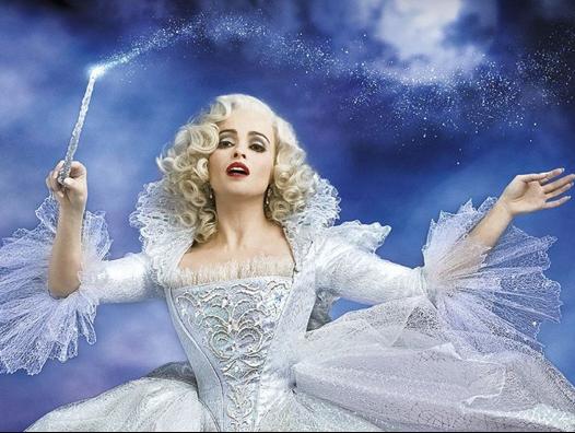 10 bi mat it nguoi biet cua 'Cinderella' hinh anh