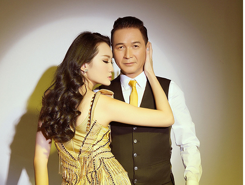 Nguyen Hung hat trong live show cua nhac si Nguyen Anh 9 hinh anh