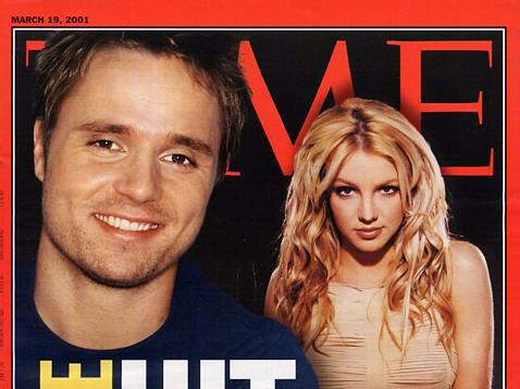 Guong mat quyen luc dung sau Britney Spears hinh anh