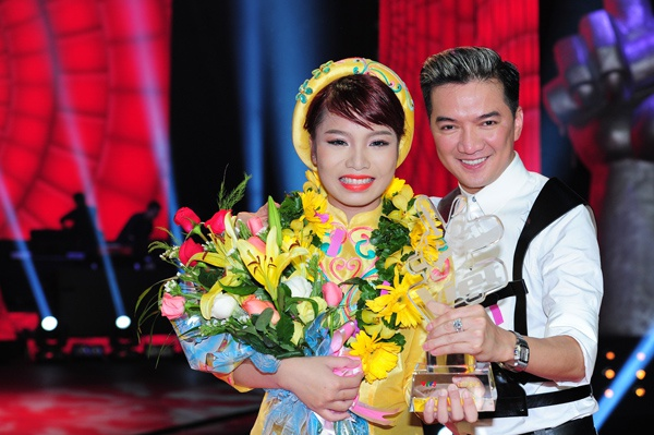 Nhan thuong tu game show Viet: Khong phai chuyen de hinh anh 1