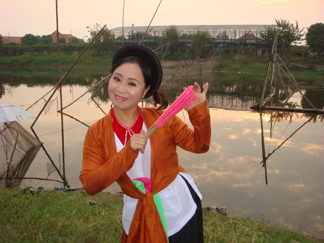 Minh Thu, Minh Vuong len tieng ve viec truot NSND hinh anh