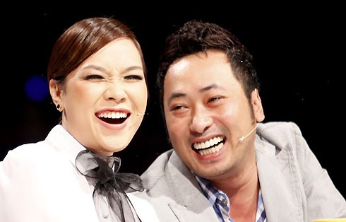 Quang Dung: 'My Tam khong phan boi Vietnam Idol' hinh anh