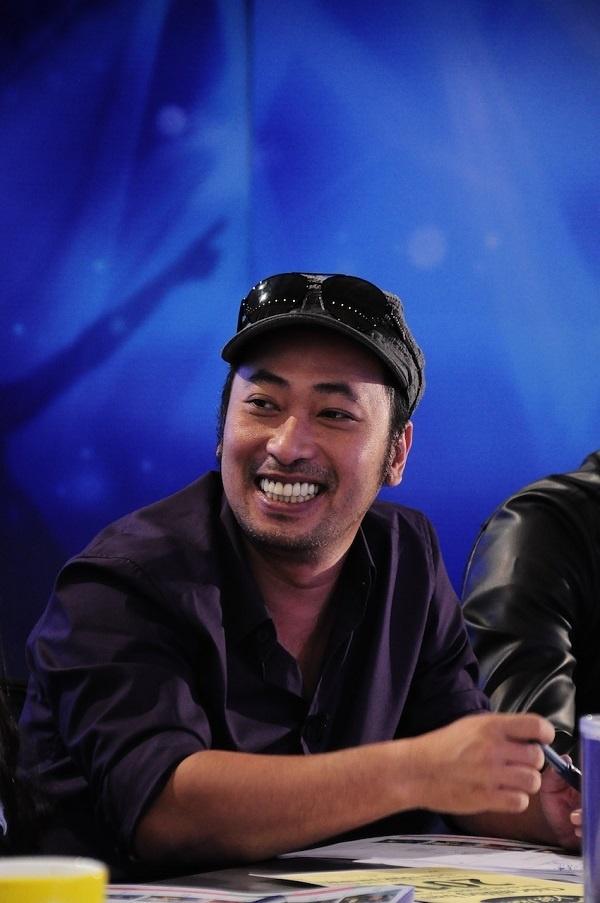 Quang Dung: 'My Tam khong phan boi Vietnam Idol' hinh anh 1
