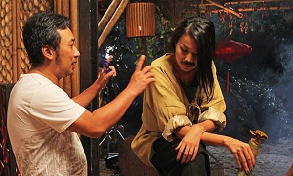 Quang Dung: 'An toan cua dien vien chua duoc quan tam dung' hinh anh 2