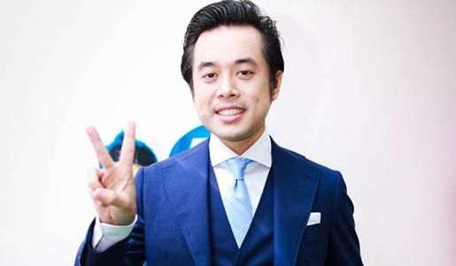 Duong Khac Linh: 'Facebook thanh noi nghe si ha be nhau' hinh anh