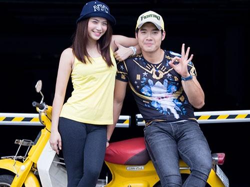 Hai Bang: 'Neu gap Truong Nam Thanh som, toi da rung dong' hinh anh