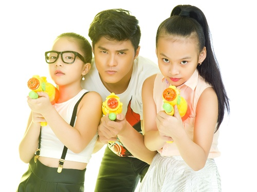 Lam Vinh Hai tre trung ben hoc tro hinh anh