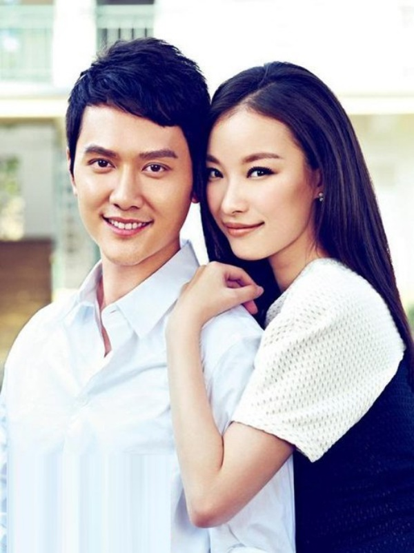 Duong tinh lan dan cua my nhan trong phim Truong Nghe Muu hinh anh 11