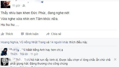 Khan gia day song vi Duc Phuc dang quang hinh anh 2