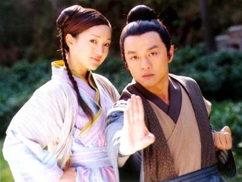 Chuyen tinh lan dan cua cac my nhan vao vai Hoang Dung hinh anh