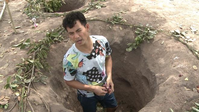 Xuan Bac thu nhan so vo nhat hinh anh