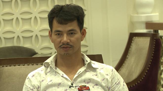 Khi Xuan Bac va cac ong bo buon thung, ban met hinh anh 2