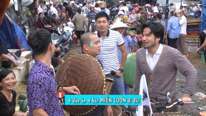 Khi Xuan Bac va cac ong bo buon thung, ban met hinh anh 6