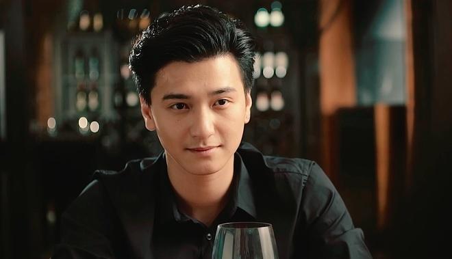 Ha Vi va Huynh Anh co nhieu canh tinh cam trong MV cua Dang Khoi hinh anh 5