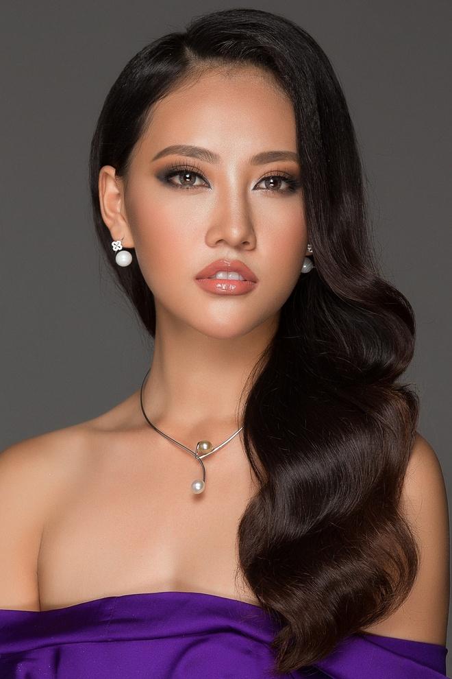 Can canh nhan sac cac thi sinh dep nhat Top 70 Hoa hau Hoan vu VN hinh anh 11